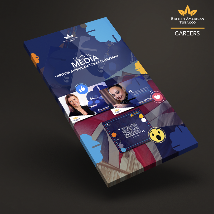 British American Tobacco Global Careers (UK)